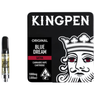 Kingpen Blue Dream