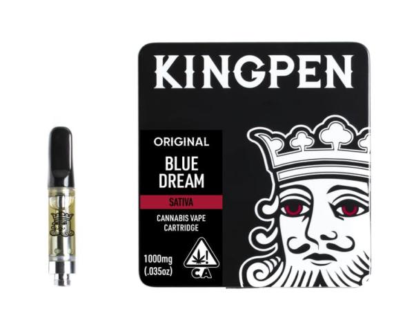 Kingpen Blue Dream