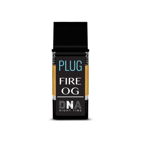 Plug Play Fire OG