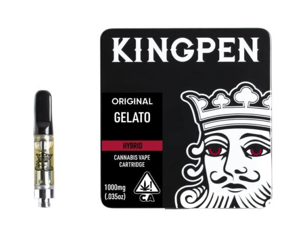 Kingpen Gelato