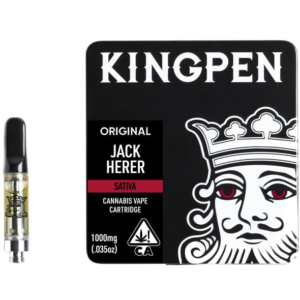 Kingpen Jack Herer