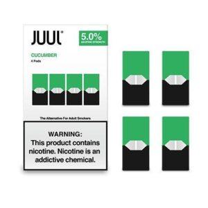 JUUL Pod Fruit 4 Pod Pack