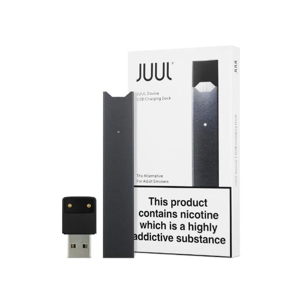 Juul Onyx Basic Starter Kit