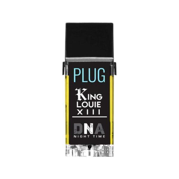 King Louie XIII