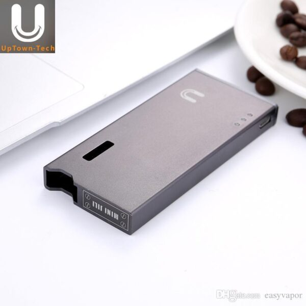 Mini JILI Box 1000MAH BACKUP BATTERY CHARGING CASE FOR JUUL