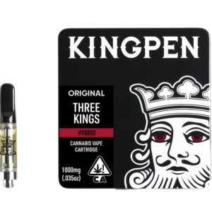 Kingpen Three Kings