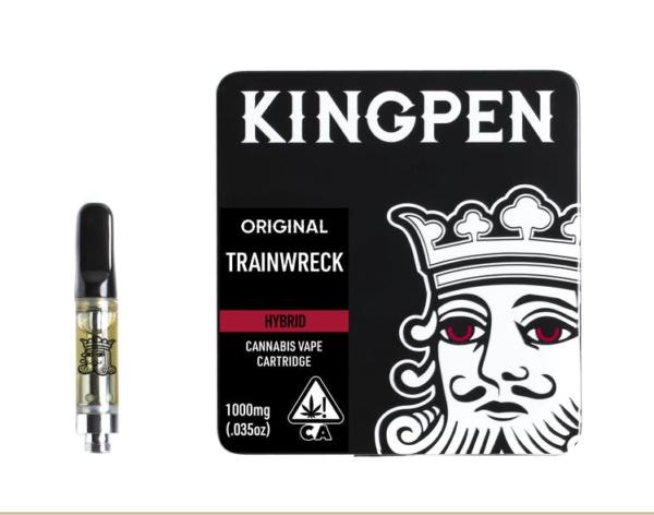 Kingpen Trainwreck