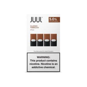 Juul Classic Tobacco
