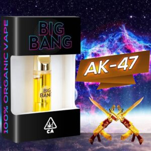 Big Bang AK-47
