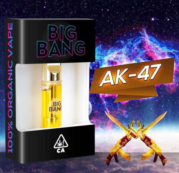 Big Bang AK-47