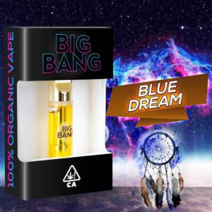 Big Bang Blue Dream