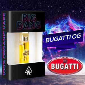 Big bang Bugatti OG