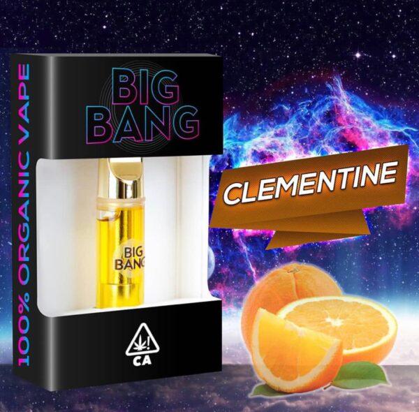Big Bang Clementine