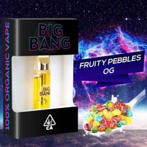 Big Bang Fruity Pebbles OG