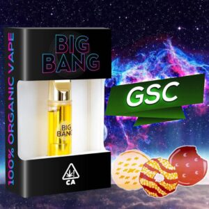 Big Bang GSC
