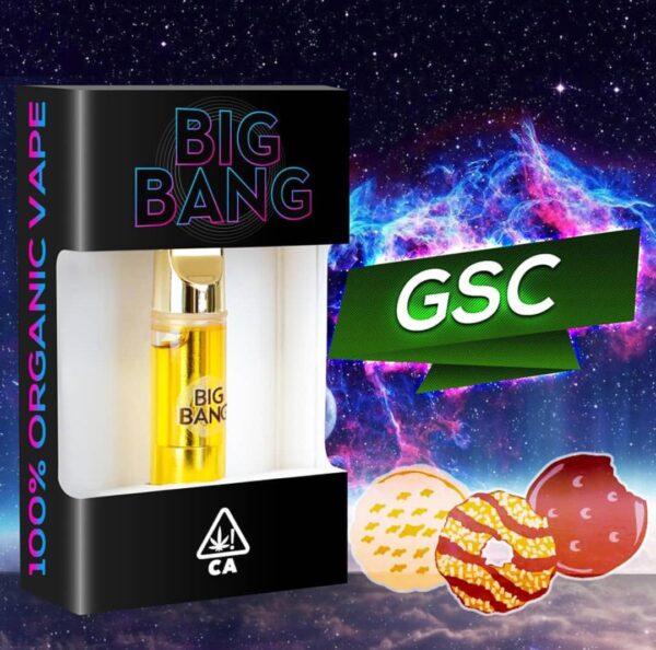 Big Bang GSC