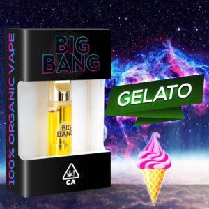 Big Bang Gelato