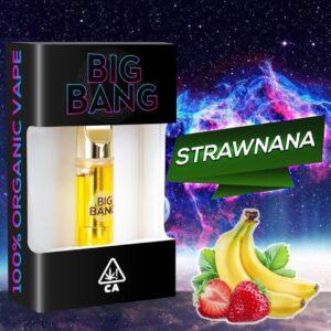 Big Bang Strawnana